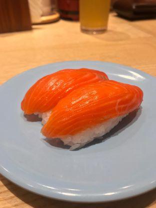 Foto 4 - Makanan di Sushi Tei oleh Makan2 TV Food & Travel