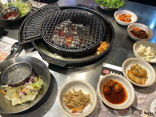 Foto 2 - Makanan di Magal Korean BBQ oleh @yoliechan_lie
