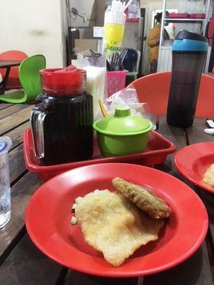 Foto 6 - Makanan di Pempek Palembang Proklamasi oleh Prido ZH