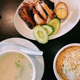 Foto 3 - Makanan di Tiga Wonton oleh Della Ayu