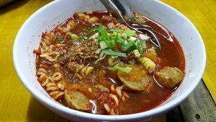 Foto - Makanan di Seblak Jeletet Murni oleh Stefy Tan