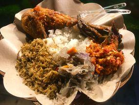 Foto Master Nasi Pedas Bali