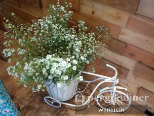 Foto 1 - Interior di Coffee Cup by Cherie oleh intan sari wanci