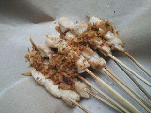 Foto 3 - Makanan di Sate Taichan Bengawan oleh D L