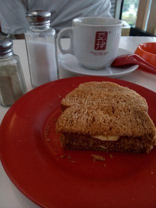 Foto review Ya Kun Kaya Toast oleh Gladys Prawira 1
