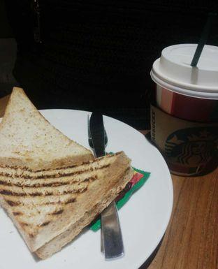 Foto - Makanan di Starbucks Coffee oleh Mouthgasm.jkt