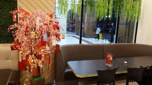 Foto 1 - Interior di Ta Huang Restaurant oleh Alvin Johanes