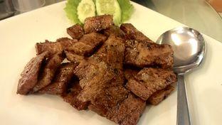 Foto 1 - Makanan di Vegetus Vegetarian oleh Sugiarto