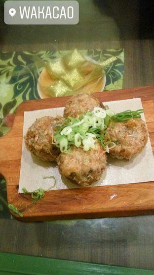Foto 1 - Makanan di Wakacao oleh Monica Priskilla