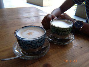 Foto review Baracik Coffee oleh Lia Htst 1
