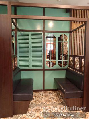 Foto review Dapur Solo oleh JC Wen 3