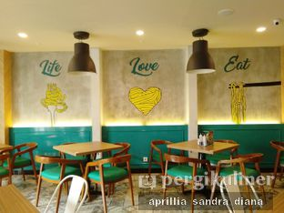 Foto 5 - Interior di Bakmitopia oleh Diana Sandra