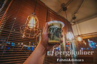 Foto 12 - Makanan(Cincau Original) di Cincau Bistro oleh Fahmi Adimara