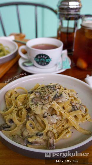 Foto review Wake Cup Coffee oleh @gakenyangkenyang - AlexiaOviani 3