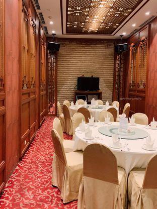 Foto 6 - Interior di Angke Restaurant oleh Indra Mulia
