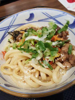 Foto review Marugame Udon oleh Stallone Tjia (@Stallonation) 2
