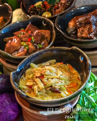 Foto 3 - Makanan di Food Exchange - Hotel Novotel Mangga Dua oleh @teddyzelig