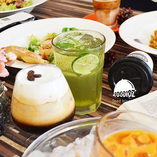 Foto 5 - Makanan di Mokka Coffee Cabana oleh IG: FOODIOZ