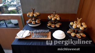 Foto 12 - Makanan di Porto Bistreau oleh Mich Love Eat