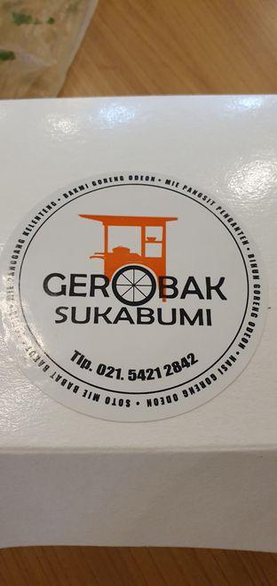 Foto - Makanan di Gerobak Sukabumi oleh Harry Tee
