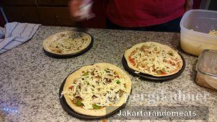 Foto 18 - Makanan di Noi Pizza oleh Jakartarandomeats