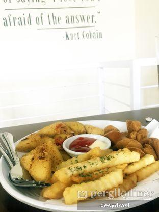 Foto review Nineties Cafe oleh Desy Mustika 2