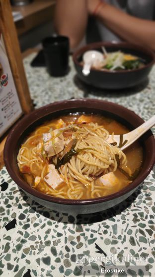 Foto 2 - Makanan di Chin Ma Ya oleh Erosuke @_erosuke