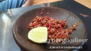 Foto 3 - Makanan di Waroeng SS oleh Jakartarandomeats
