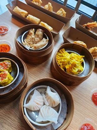Foto 6 - Makanan di Dim Sum Company oleh Junior