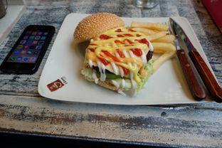 Foto review J-Zone Caffe oleh Marisa Aryani 2