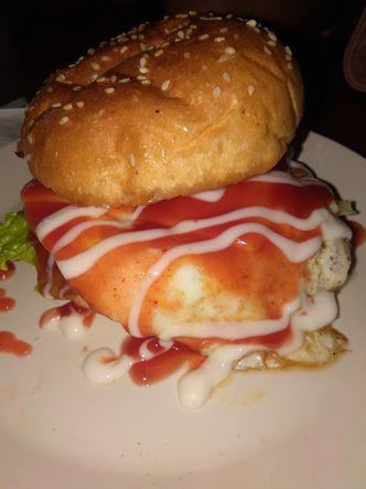 Foto Makanan di BLW Cafe