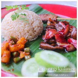 Foto - Makanan di Tehe Veggie Bistro oleh Aldrian Praditya