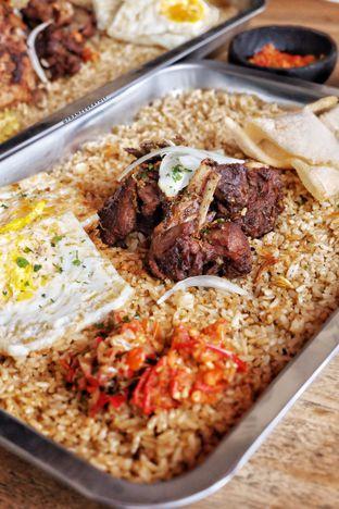 Foto 4 - Makanan di Alahap oleh Yuli || IG: @franzeskayuli