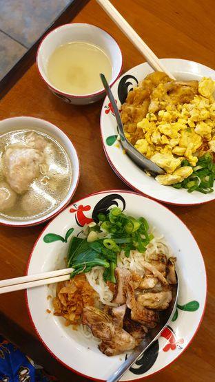 Foto 2 - Makanan di Sedjuk Bakmi & Kopi by Tulodong 18 oleh Oemar ichsan