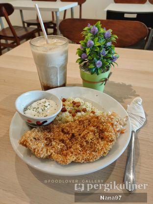 Foto 5 - Makanan di Bloom Coffee & Eatery oleh Nana (IG: @foodlover_gallery)