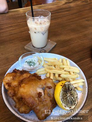 Foto 4 - Makanan di Hario Cafe oleh Francine Alexandra