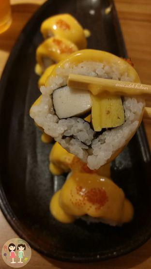 Foto review Ichiban Sushi oleh Jenny (@cici.adek.kuliner) 3