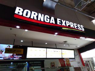 Foto review Born Ga Express oleh yukjalanjajan  5