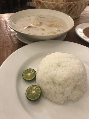 Foto review Kafe Betawi oleh Raisa Cynthia 1