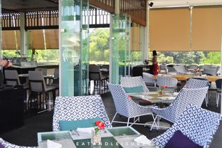 Foto 8 - Interior di The Restaurant - Hotel Padma oleh Eat and Leisure