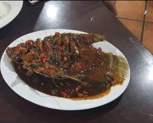 Foto - Makanan(Gurame hantu petir) di Bebek Bentu oleh Soleh Soleh