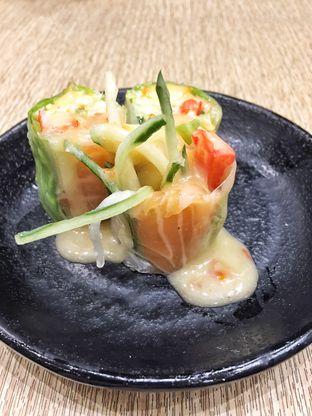 Foto review Itacho Sushi oleh Marisa Aryani 3