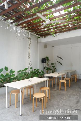 Foto 7 - Interior di Threelogy Coffee oleh Shella Anastasia
