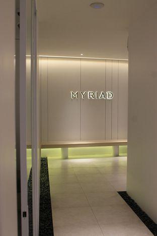 Foto 3 - Interior di Myriad oleh Prido ZH