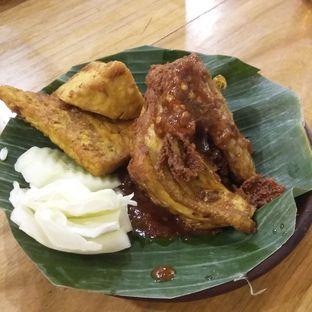 Foto 2 - Makanan di Cobek Penyet oleh Andin | @meandfood_