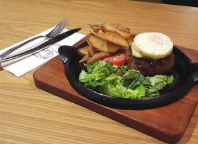 7 Steak di Gading Serpong yang Harus Kamu Coba