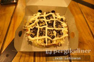 Foto 2 - Makanan(Martabak Mini Red Velvet) di Martabak Boom oleh Ivan Setiawan