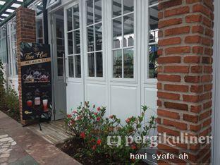 Foto review Thee Huis oleh Hani Syafa'ah 8