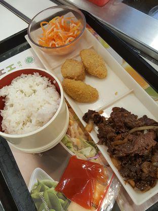Foto 10 - Makanan di HokBen (Hoka Hoka Bento) oleh Stallone Tjia (@Stallonation)
