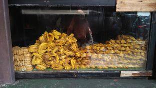 Foto 2 - Interior di Nasi Uduk Kebon Kacang Puas Hati oleh Review Dika & Opik (@go2dika)